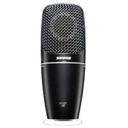 Shure PG27-USB Mikrofon pojemnościowy