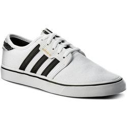Buty adidas Seeley CQ1175 FtwwhtCblackFtwwht