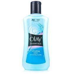 Olay Refreshing toner Tonik do twarzy dla cery normalnej, suchej i mieszanej 200ml