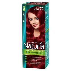 Joanna Naturia Perfect, farba do włosów, 131 ostre chilli