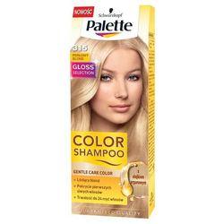 Palette Color Shampoo, koloryzujący szampon, 315 perłowy blond