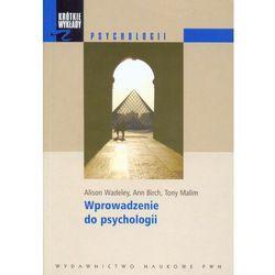 Krótkie wykłady z psychologii Wprowadzenie do psychologii (opr. kartonowa)