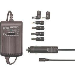 Przetwornica samochodowa do netbooków SMP-45 USB