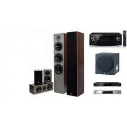 PIONEER VSX-930 + BDP-180 + PRISM FALCON HT500 + SW012 - Kino domowe - Autoryzowany sprzedawca