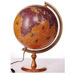 Zachem, Żaglowce, globus podświetlany Darmowa dostawa do sklepów SMYK