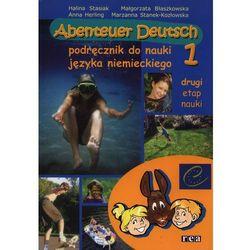 Abenteuer Deutsch 1 KB (opr. broszurowa)