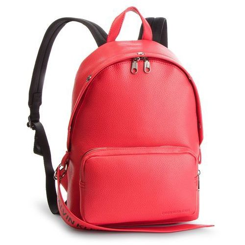 3954c11be4a25 Plecak CALVIN KLEIN JEANS - Logo Banner Cp Backpack K40K400805 634 ...