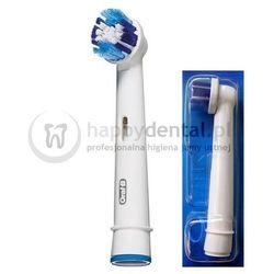 BRAUN Oral-B Precision Clean (FlexiSoft) 1szt. EB20-1 - klasyczna końcówka do szczoteczki elektrycznej - końcówka na sztuki HappyECO !!