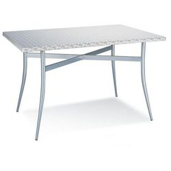 Podstawa stołu Tracy Duo alu