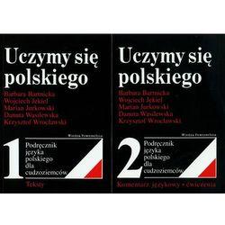 Uczymy się polskiego Tom 1-2 (opr. miękka)