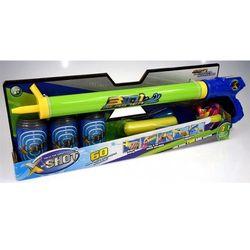 Hydro3, pistolet na wodę i strzałki Darmowa dostawa do sklepów SMYK
