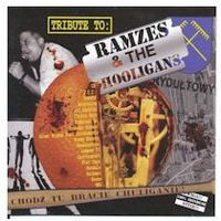 Tribute To Ramzes & The Hooligans (CD)