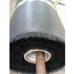 Tkanina poliprepylenowa na maty do trampolin, belka 395 m. kw.