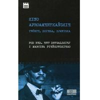 Kino afroamerykańskie - No author - ebook