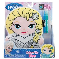 Frozen Inkoos Kreatywny Pluszak Elsa 17cm
