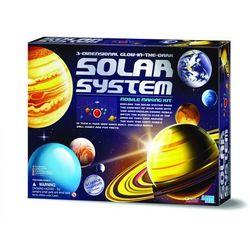 4M, zabawka naukowa Układ Słoneczny