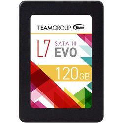 Dysk TEAM GROUP L7 Evo 120GB SSD