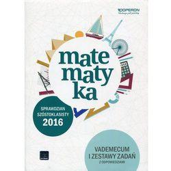 Sprawdzian Szóstoklasisty 2016 Matematyka OPERON