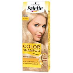 PALETTE Color Shampoo 320 Rozjaśniacz Szampon koloryzujący