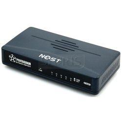 PENTAGRAM P6201 NEsT 5P Switch - P 6201
