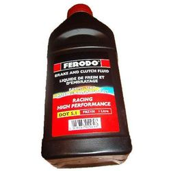 Płyn hamulcowy Ferodo Dot 5.1