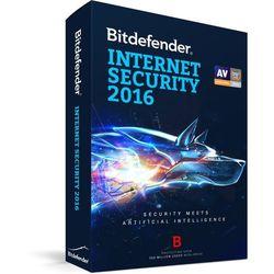 BitDefender Internet Security 2015 - 3PC