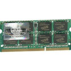 Pamięć GEIL DDR3 2 GB 1333MHZ GEIL SODIMM CL9 GS32GB1333C9SC - prawie 2000 punktów odbioru - Paczkomaty, Stacje Orlen