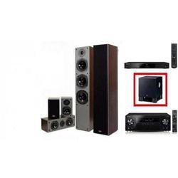 PIONEER VSX-930 + BDP-170 + PRISM FALCON HT500 + SW030 - Kino domowe - Autoryzowany sprzedawca