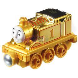 Tomek i Przyjaciele Złota lokomotywa Tomek Fisher Price