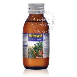 NEFROSEPT płyn doustny 280 ml