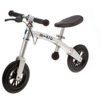 Rowerek bez pedałów Micro G-Bike+ AIR Wheels GB0006