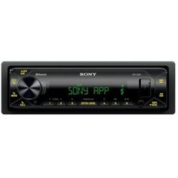 Sony DSX-GS80