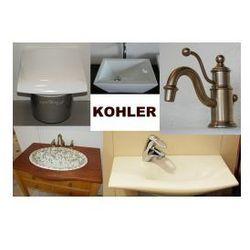 Zbiornik Kohler Reve do kompaktu 3/6 l 5034K-00