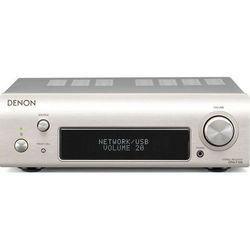 Amplituner Stereo DENON DRA-F109 Srebrno-złoty
