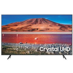 TV LED Samsung UE65TU7102