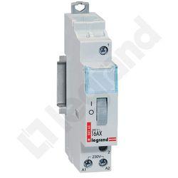 Legrand Przekaźnik bistabilny PB401 16A 250V 004163 412408