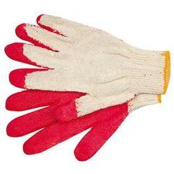 Rękawice gumowane wampirki 6cal Flo