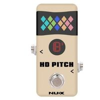 NUX NTU-2 HD PITCH - efekt gitarowy