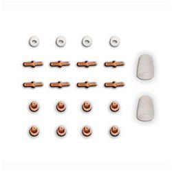 Zestaw części zapasowych do przecinarek plazmowych CUT-60-80