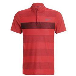 Nike Golf FLY SWING Koszulka sportowa light crimson/reflective silver