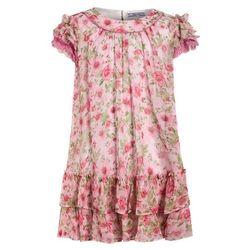 Mayoral Sukienka letnia rosa