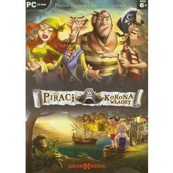 Bolek i Lolek Piraci Korona władzy