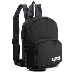 f7f6b0134aa66 Plecak FILA - Mini Strap Backpack Varberg 685053 Black 002