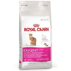 Royal Canin Exigent Savour Sensation 35/30 dwupak 2x10kg