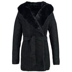 ONLY ONLCARRIE Płaszcz zimowy black