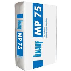 Tynk maszynowy MP75 Knauf, 30kg