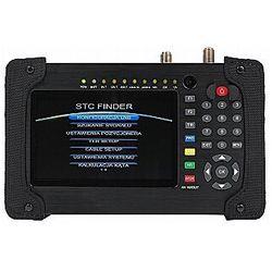 UNIWERSALNY MIERNIK TV CCTV DSTM-500