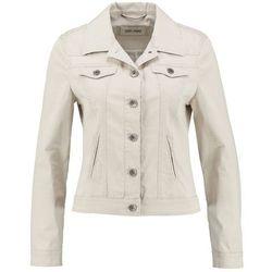 Dżinsowa kurtka z barwionej bawełny