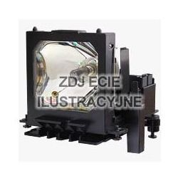 Lampa do OPTOMA SP.85R01G001 - zamiennik oryginalnej lampy z modułem