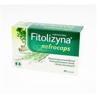 Fitolizyna nefrocaps x 30 kaps
